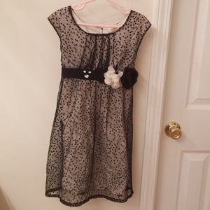 Old Navy party dress